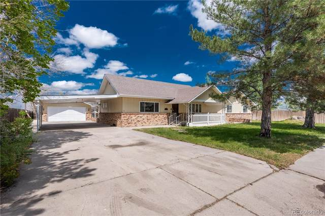 19619 Roediger Avenue, Fort Morgan, CO 80701 (#4079132) :: The DeGrood Team