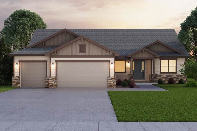 6022 Chantry Drive, Windsor, CO 80550 (MLS #4079279) :: Bliss Realty Group