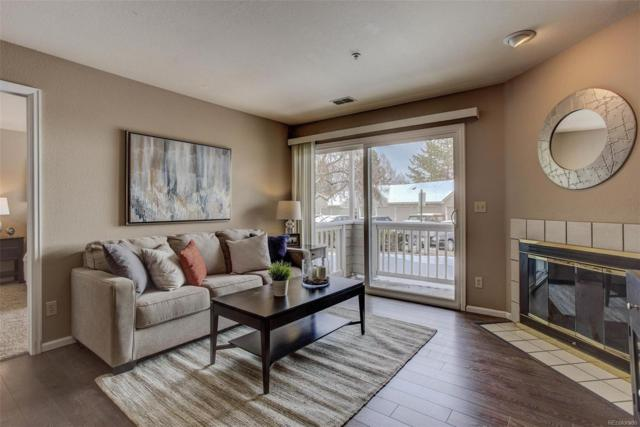 4935 Twin Lakes Road #26, Boulder, CO 80301 (#4079418) :: The Healey Group