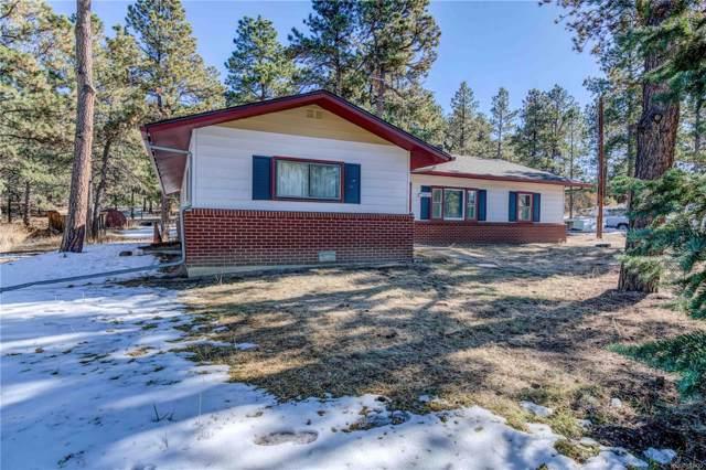 11035 Milam Road, Colorado Springs, CO 80908 (#4079978) :: Venterra Real Estate LLC