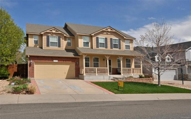 5368 Owens Street, Arvada, CO 80002 (#4080099) :: The DeGrood Team