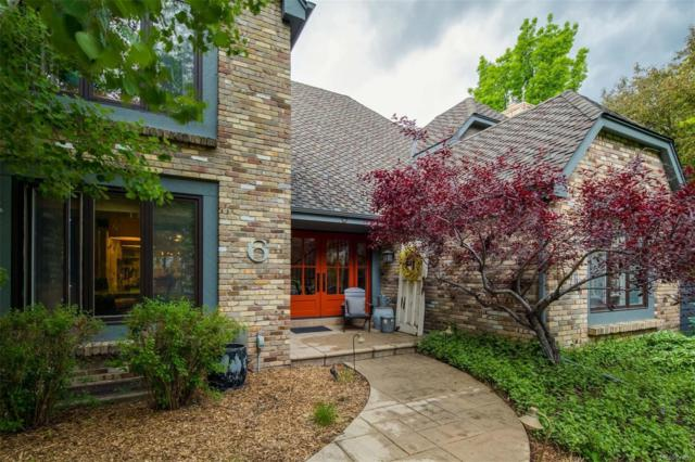 6 Huntwick Lane, Cherry Hills Village, CO 80113 (#4080396) :: James Crocker Team