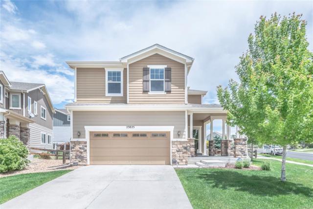 23825 Harwood Avenue, Parker, CO 80138 (#4080627) :: Wisdom Real Estate