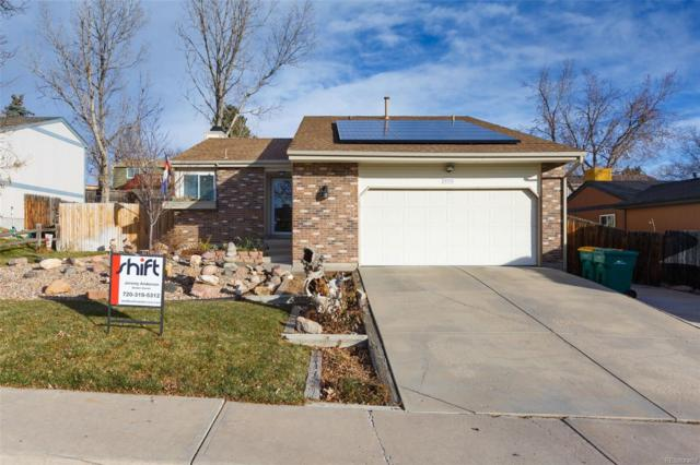 5935 W 74th Avenue, Arvada, CO 80003 (#4080737) :: The DeGrood Team