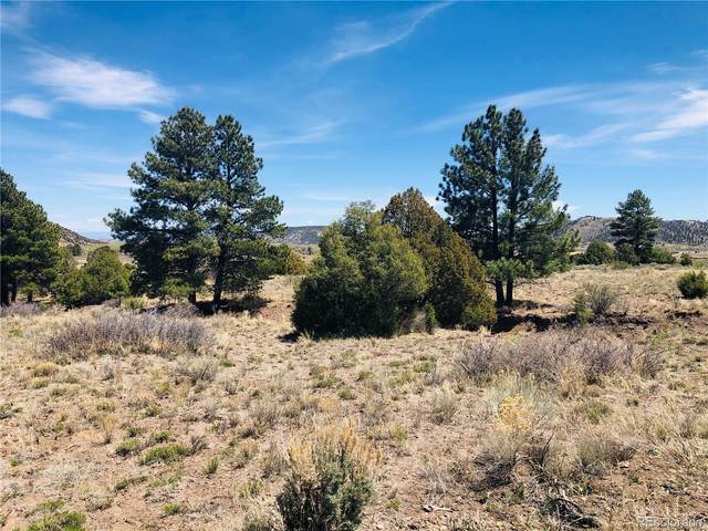 3 E Conejos Trails, Antonito, CO 81120 (MLS #4080847) :: Find Colorado