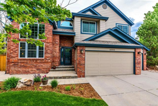 10355 Lions Heart, Littleton, CO 80124 (#4080932) :: Bring Home Denver