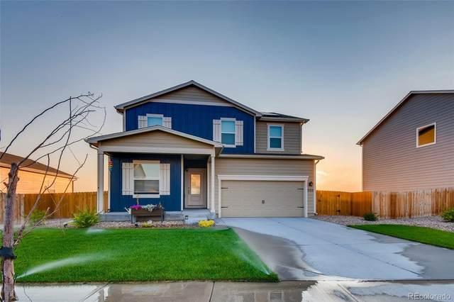 7127 Shavano Circle, Frederick, CO 80504 (MLS #4081050) :: Find Colorado
