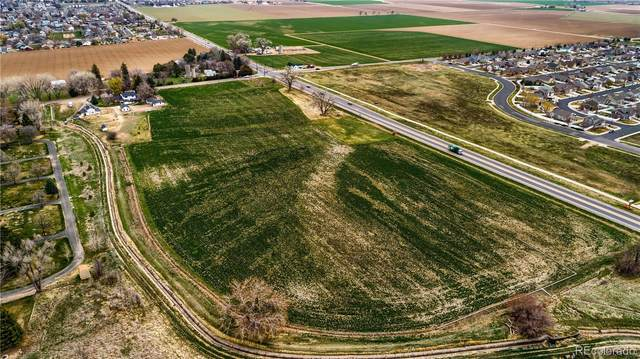 23101 County Road 13, Johnstown, CO 80534 (MLS #4081773) :: Bliss Realty Group
