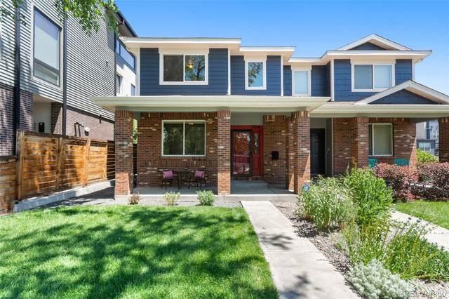 1704 Lowell Boulevard, Denver, CO 80204 (MLS #4082062) :: 8z Real Estate