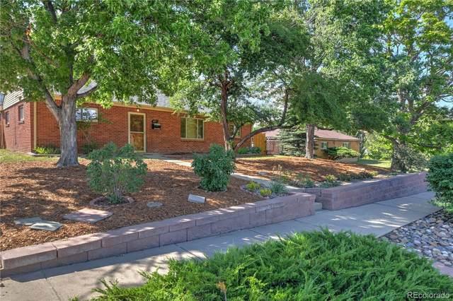 8861 Poze Boulevard, Thornton, CO 80229 (MLS #4082180) :: Bliss Realty Group