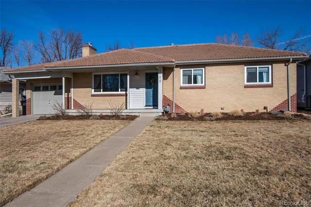5195 E Atlantic Place, Denver, CO 80222 (#4082518) :: The Gilbert Group