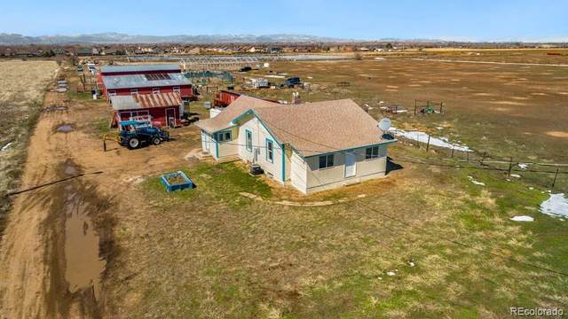 700 Reynolds Avenue, Platteville, CO 80651 (MLS #4083033) :: 8z Real Estate