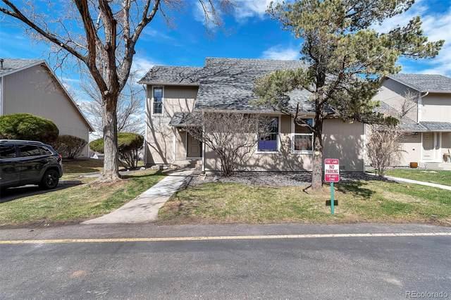 2623 S Xanadu Way A, Aurora, CO 80014 (MLS #4083045) :: 8z Real Estate