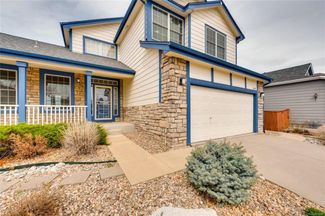 4443 S Andes Way, Aurora, CO 80015 (#4083084) :: House Hunters Colorado