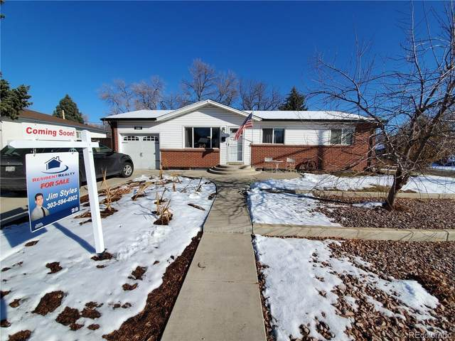 6510 Miller Street, Arvada, CO 80004 (#4083228) :: The DeGrood Team