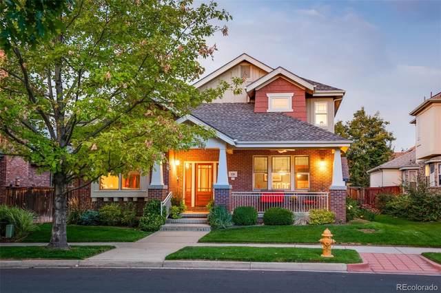 120 S Ulster Street, Denver, CO 80230 (MLS #4083243) :: 8z Real Estate