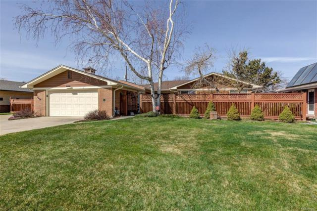 3885 Ammons Street, Wheat Ridge, CO 80033 (#4083545) :: The Peak Properties Group