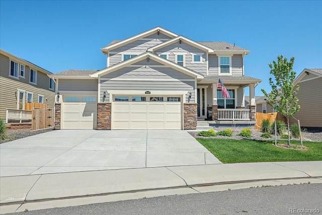 16368 Elizabeth Street, Thornton, CO 80602 (#4083586) :: Mile High Luxury Real Estate