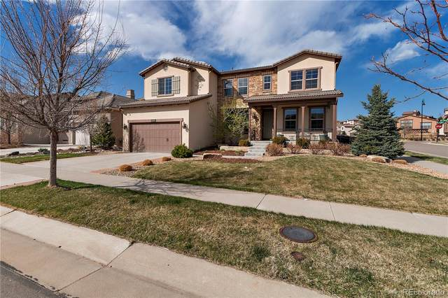 15305 W Baker Avenue, Lakewood, CO 80228 (#4084052) :: Colorado Home Finder Realty