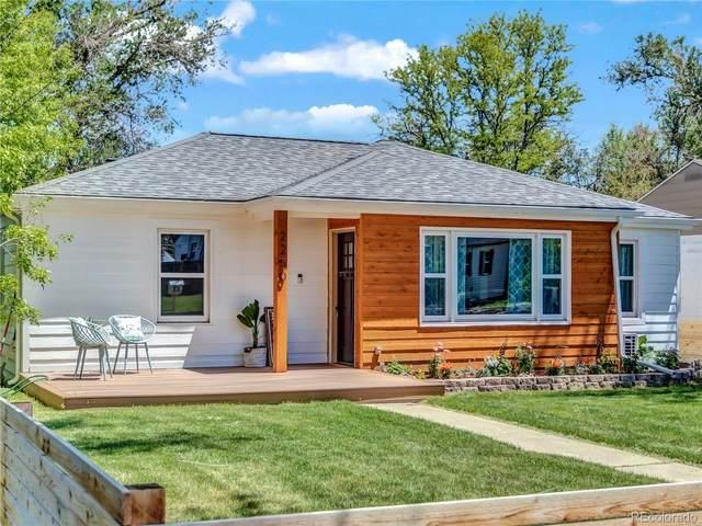 2250 Kendall Street, Edgewater, CO 80214 (MLS #4084278) :: Wheelhouse Realty