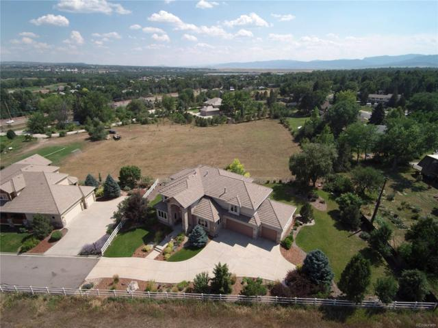 4770 W Costilla Place, Littleton, CO 80128 (MLS #4084347) :: 8z Real Estate