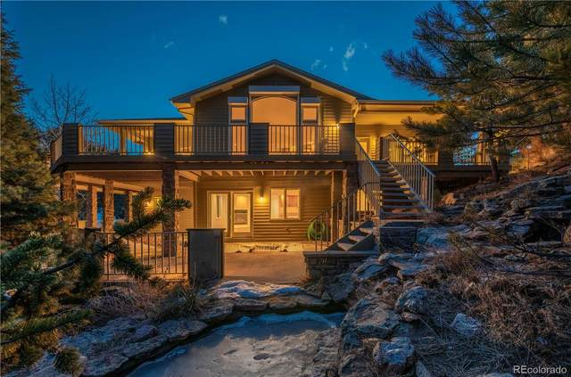 Address Not Published, , CO  (#4084484) :: Bring Home Denver with Keller Williams Downtown Realty LLC