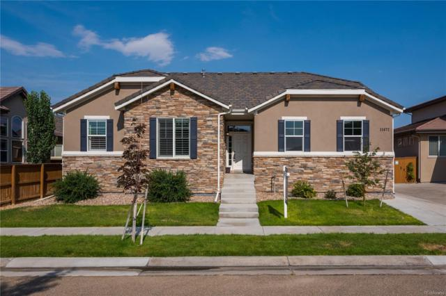 11472 Chambers Drive, Commerce City, CO 80022 (#4084549) :: Arnie Stein Team | RE/MAX Masters Millennium