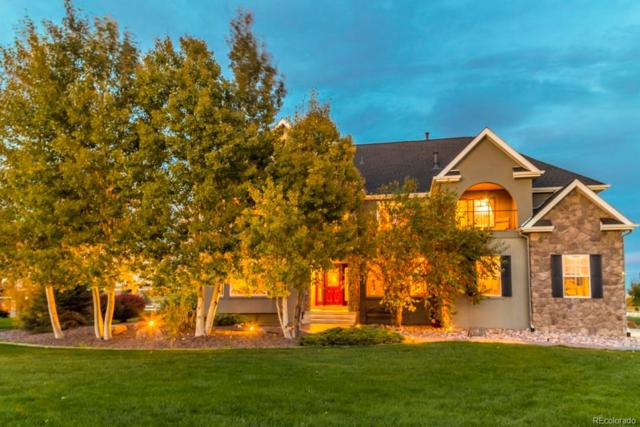 39348 Rangeview Drive, Severance, CO 80610 (MLS #4084698) :: 8z Real Estate