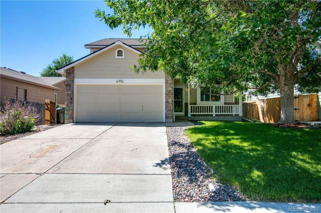 2000 W 131st Place, Westminster, CO 80234 (#4084726) :: The Heyl Group at Keller Williams