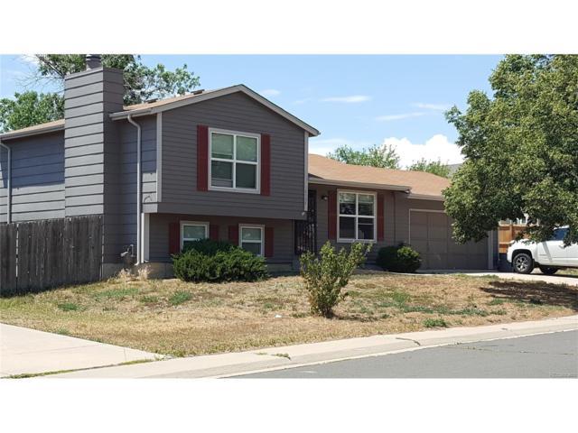 18508 E Kansas Place, Aurora, CO 80017 (MLS #4084731) :: 8z Real Estate