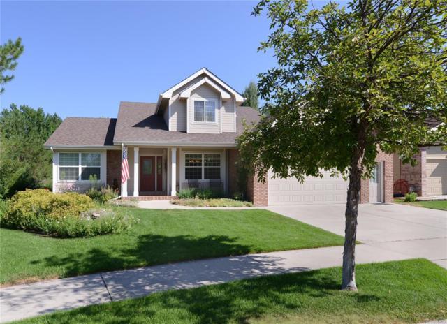 214 Poudre Bay, Windsor, CO 80550 (MLS #4084740) :: 8z Real Estate