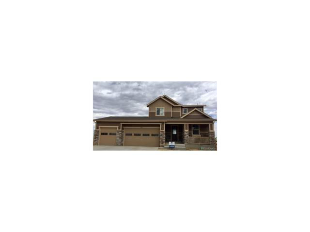 12670 Stone Creek Court, Firestone, CO 80504 (MLS #4085203) :: 52eightyTeam at Resident Realty