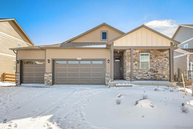 1585 Northcroft Drive, Windsor, CO 80550 (#4085352) :: The Griffith Home Team