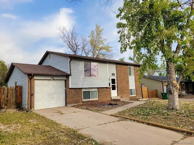 2879 S Memphis Street, Aurora, CO 80013 (MLS #4085899) :: Bliss Realty Group
