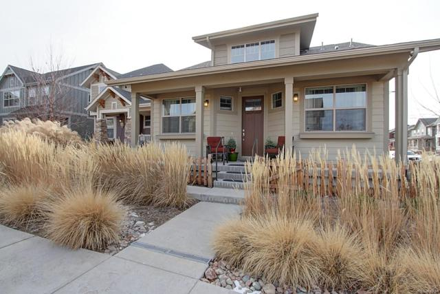 5064 Uinta Street, Denver, CO 80238 (#4086131) :: The Heyl Group at Keller Williams