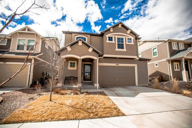 8507 Briar Brush Lane, Colorado Springs, CO 80927 (#4086184) :: Harling Real Estate