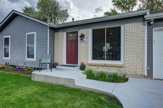 13361 Sheridan Boulevard, Broomfield, CO 80020 (#4086313) :: Real Estate Professionals