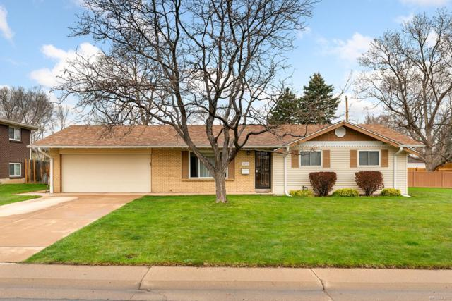 1571 S Estes Street, Lakewood, CO 80232 (#4086428) :: The City and Mountains Group