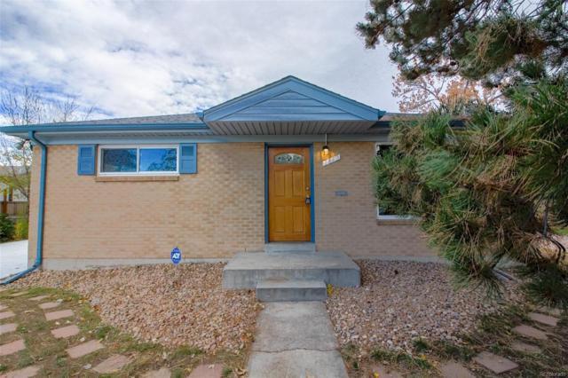 1442 E 108th Avenue, Northglenn, CO 80233 (#4086827) :: Bring Home Denver