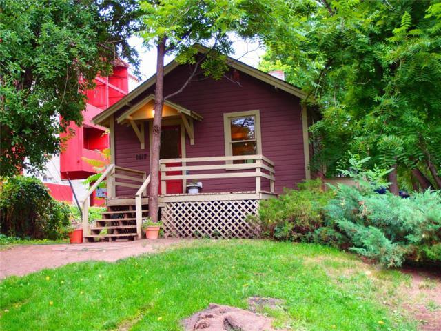 1617 Lincoln Place, Boulder, CO 80302 (#4087005) :: Wisdom Real Estate