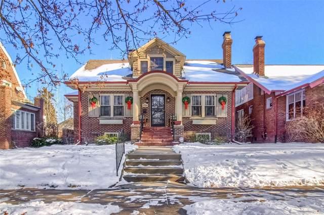 734 Cook Street, Denver, CO 80206 (MLS #4087020) :: Bliss Realty Group