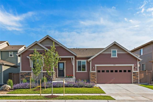 15338 W 50th Place, Golden, CO 80403 (#4087308) :: Wisdom Real Estate
