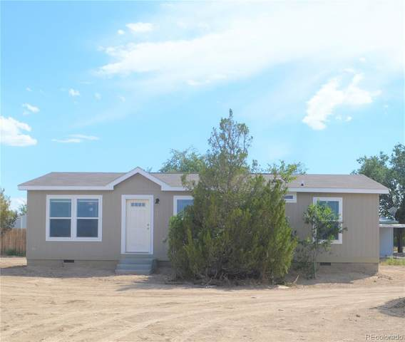710 S Joe Martinez Place, Pueblo West, CO 81007 (MLS #4087340) :: 8z Real Estate