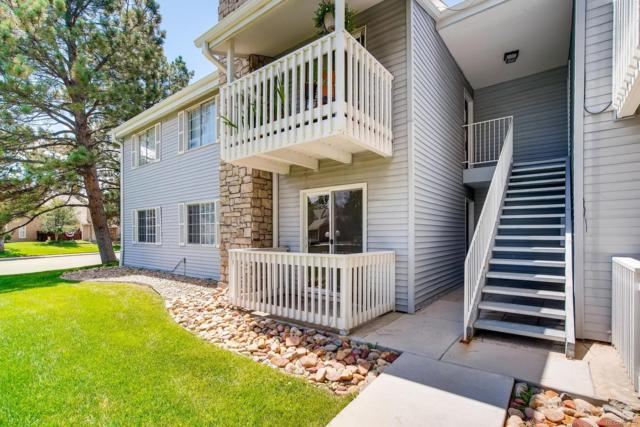 13405 E Asbury Drive #103, Aurora, CO 80014 (#4087407) :: RazrGroup