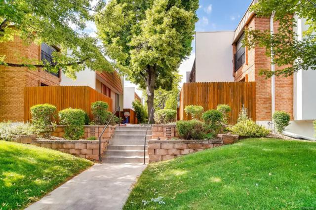 6466 E Bates Avenue, Denver, CO 80222 (#4087864) :: Colorado Home Finder Realty
