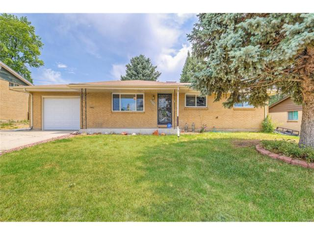 8630 Rutgers Street, Westminster, CO 80031 (MLS #4087950) :: 8z Real Estate