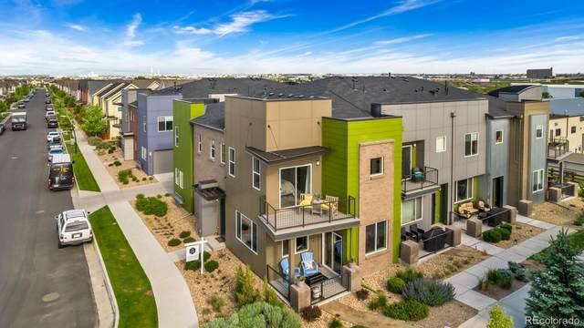 2074 W 66th Avenue, Denver, CO 80221 (MLS #4088228) :: Kittle Real Estate