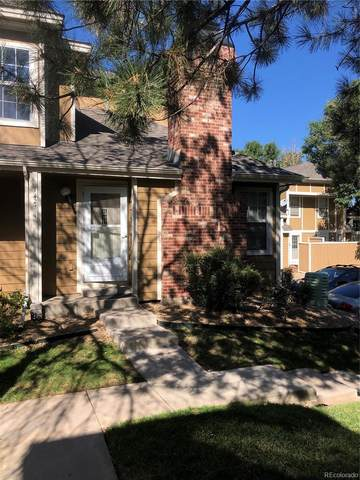 14231 E Dickinson Drive D, Aurora, CO 80014 (#4088325) :: The DeGrood Team
