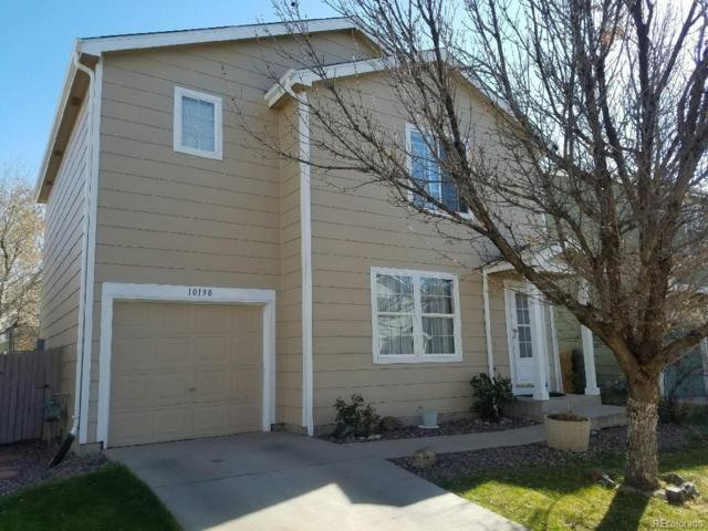 10130 Grape Court, Thornton, CO 80229 (#4088344) :: The Heyl Group at Keller Williams