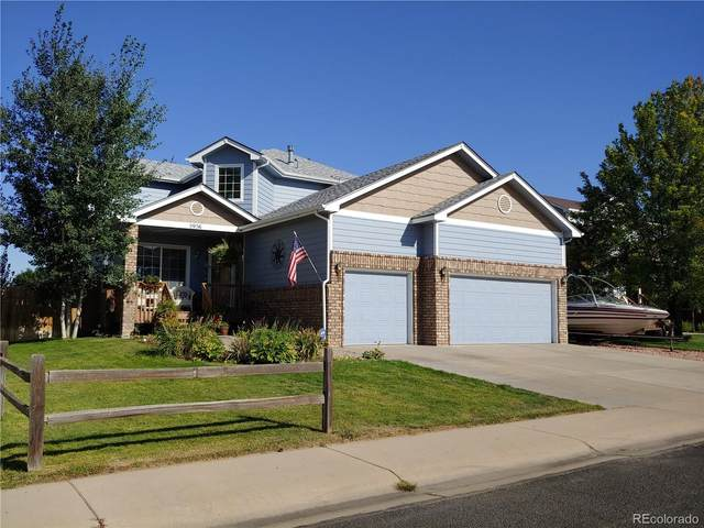 5956 E Conservation Drive, Frederick, CO 80504 (#4088617) :: The DeGrood Team